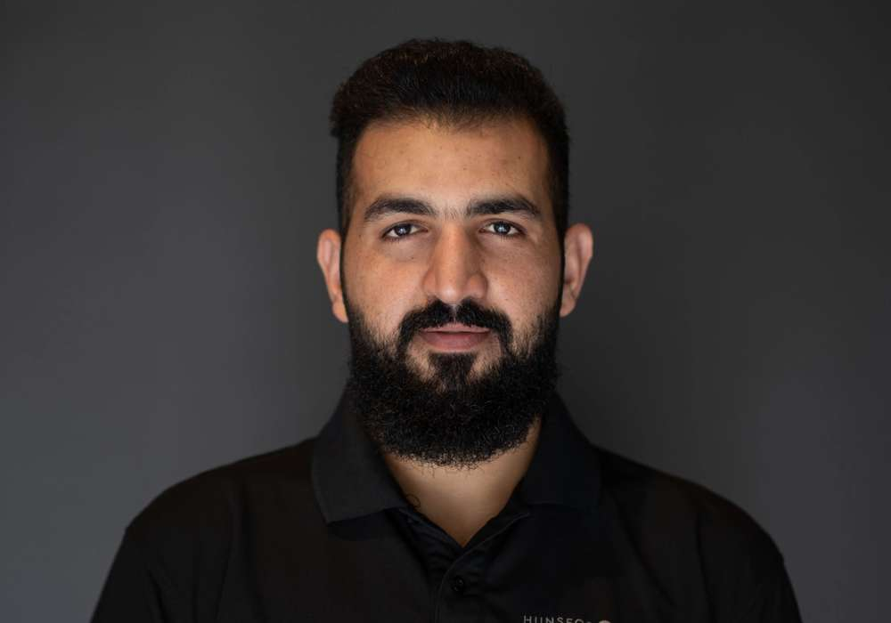 Mohamad Awad MEKANIKER LÆRLING